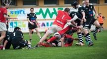 Rugby Varese, esordio casalingo in campionato contro Amatori Rugby Capoterra