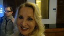 VIDEO intervista a Barbara Bouchet ospite a Varese