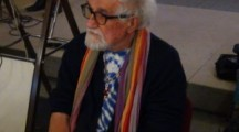 VIDEO intervista a Padre Alex Zanotelli ospite a Varese