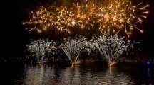 """Festa Nazionale Svizzera: attesa per lo spettacolo pirotecnico con tema """"Le Danze"""""""