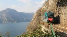 Discovery Train,  viaggi in treno e battello tra i più bei luoghi della Lombardia