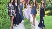 Concorso Miss Italia 2019: Presentate le Miss Lombarde in partenza per fasi finali