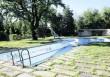 La piscina di Villa Milyus tornerá allo splendore del passato grazie a finanziamenti privati attraverso l'Ars Bonus