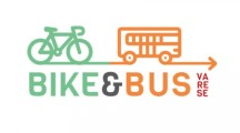 "A Varese In bici senza affrontare salite: al via la sperimentazione di ""Bike&Bus"""