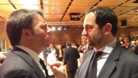 """Alessandro Alfieri sulla svolta dell'amico Renzi: """"Non me l'aspettavo ma rispetto la sua decisione"""""""