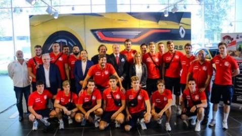 Pallanuoto, la BPM Sport Management Busto Arsizio si presenta ai tifosi
