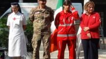 La Croce Rossa Italiana si presenta a Varese: una storia antica di aiuto al prossimo proiettata nella societá moderna