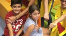 """""""Accendi d'Oro, accendi la speranza"""", Il Ponte del Sorriso partecipa a campagna sensibilizzazione contro cancro infantile"""