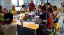 Mission Bambini alla Feltrinelli in collaborazione con il Ponte del Sorriso