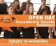 Varese, sabato Open Day accademia Solevoci
