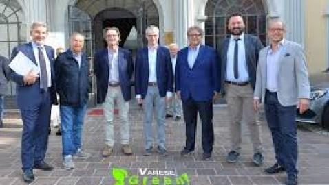 Green Mobility Day, Varese protagonista della mobilità sostenibile