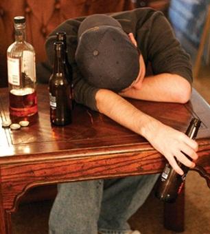 La sconfitta di sistema nervoso periferico ad alcolismo è mostrata