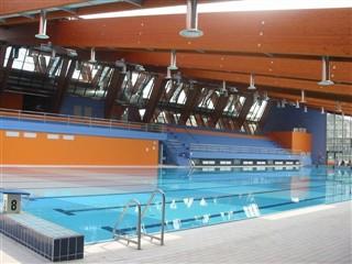 Busto arsizio meeting di nuoto per disabili domenica alle piscine manara varese7press - Zero piscina busto ...