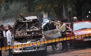 india Embassy car bombing: India has considerable evidence against Iran, says Israel.