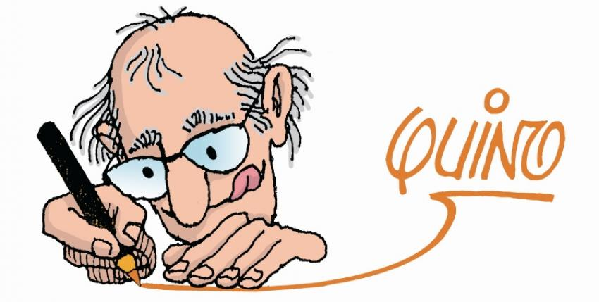 Buon Compleanno Quino Il Papa Di Mafalda Compie 80 Anni