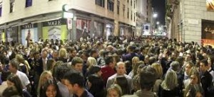 Feste di piazza varese