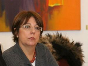 Luisa Oprandi