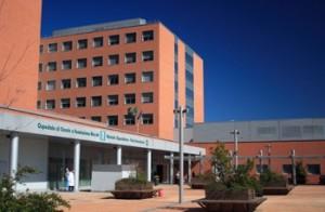Ospedale di Circolo a Varese