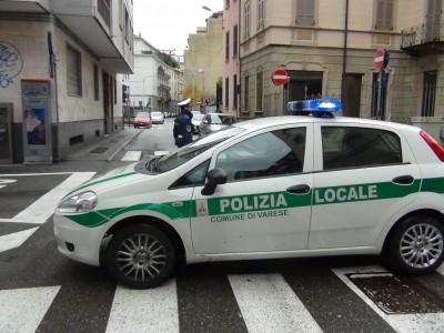 polizia Locale Varese