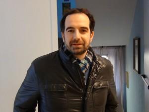 Il segretario regionale Alessandro Alfieri