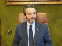 Il sindaco Fontana