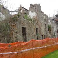 Il castello di Belforte