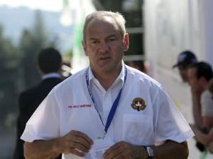 Renzo Oldani, presidente della Binda