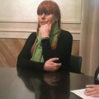 Paola Macchi consigliera di M5Stelle