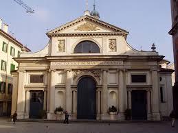 La basilica di San Vittore