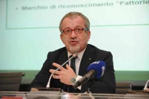 Chieste le dimissioni del presidente Maroni