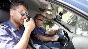 Agenti di Polizia (foto ilgiorno.it)