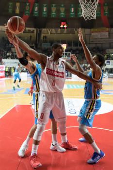 Serie A Basket: Varese vs Cremona 23-12-2015