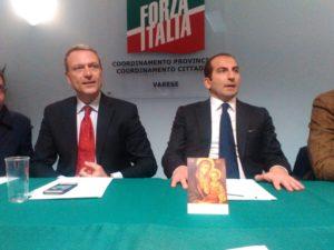 Luca Marsico e Roberto Leonardi