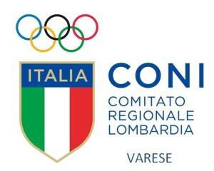 Logo Coni Varese