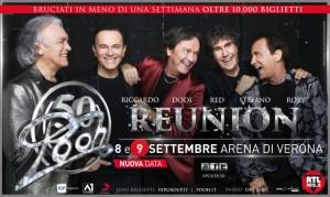 POOH_Arena di Verona