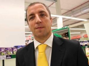 Paolo Orrigoni