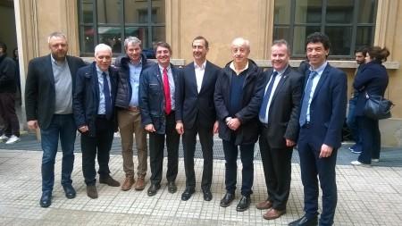 Davide Galimberti oggi a Milano