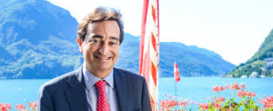 Marcp Borradori riconfermato sindaco di Lugano