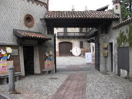 Centro congressi Medioevo