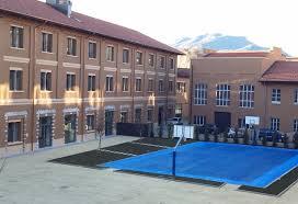 La nuova scuola Manfredini di Varese