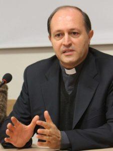 Don Mauro Magugliani