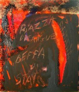 Beffa di Stato (piazza di sangue), 2005