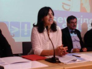 Rosangela Bonsignorio