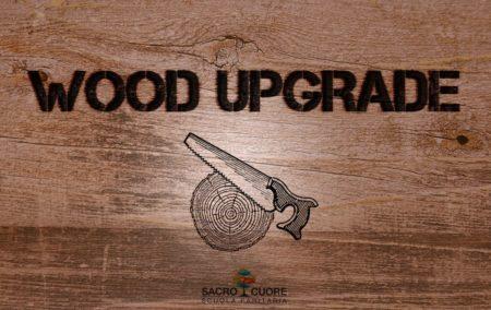 Wood-upgrade
