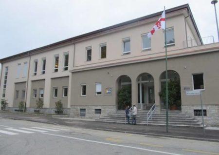 La sede dell'ex Agenzia del Turismo