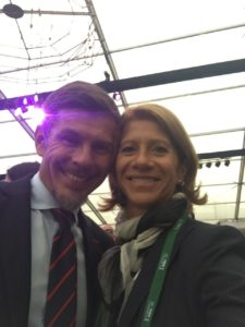(foto) Boban e Carolina Morace