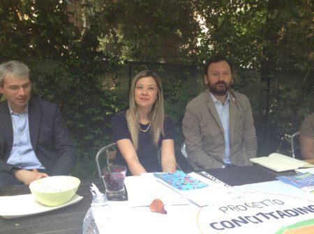 Galimberti, Gadda e De Simone
