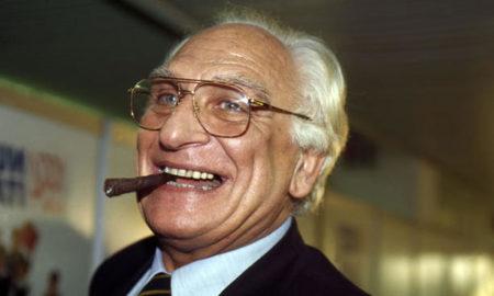 Marco Pannella (foto archivio Panorama)