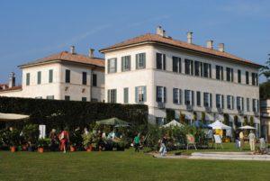 Orti ad arte, Villa Panza Foto di Elisabetta Cozzi