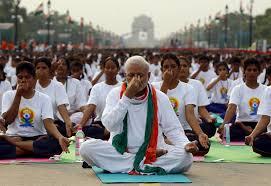 yohga
